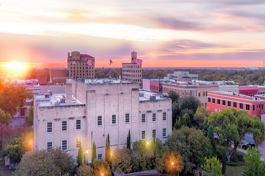 5 Best Things to Do in Temple Tx, Texas, USA