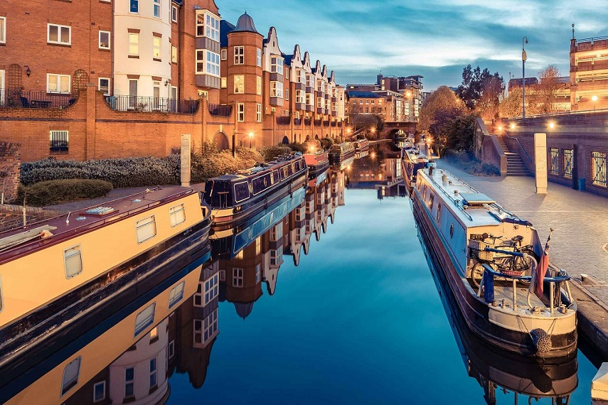 Reservation of Cheap Flights from Birmingham