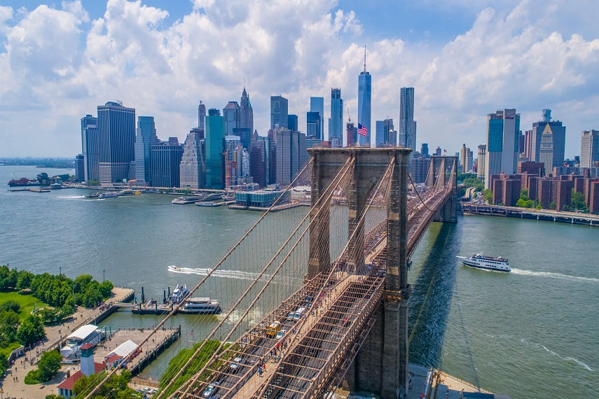 Cheap Flights from Glasgow to New York